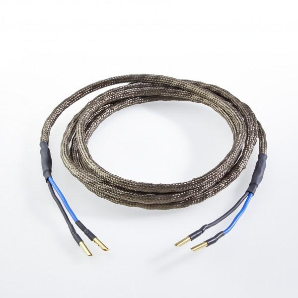 HS4-TP250-BA Hochwertiges Lautsprecherkabel