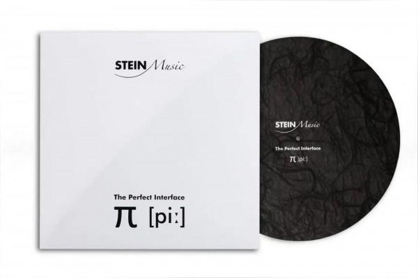 SteinMusic The Perfect Interface pi Schallplattentellerauflage
