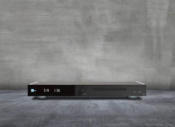 Lyngdorf CD-2 CD-Spieler mit reinem Audiolaufwerk