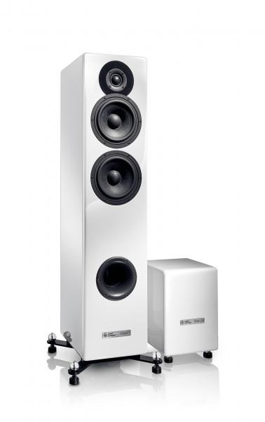 Audio Optimum FS62E