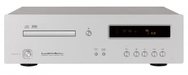 Luxman D-03X CD-Spieler mit MQA-Unterstützung