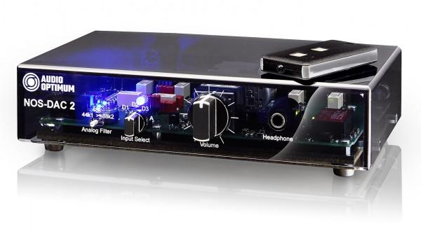 Audio Optimum NOS-DAC 2